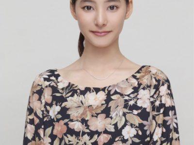 新木優子の衣装