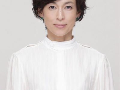 鈴木保奈美の美容法