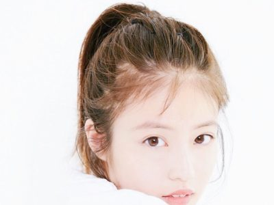 今田美桜の美容法