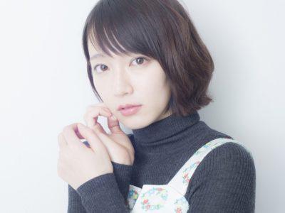吉岡里帆の髪型