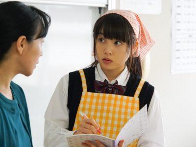 桜井日奈子の衣装
