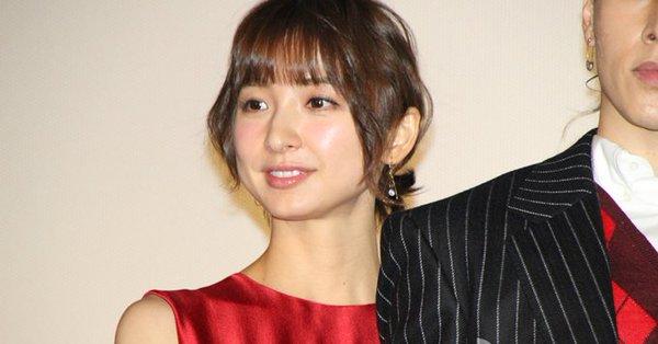 篠田麻里子の美容法