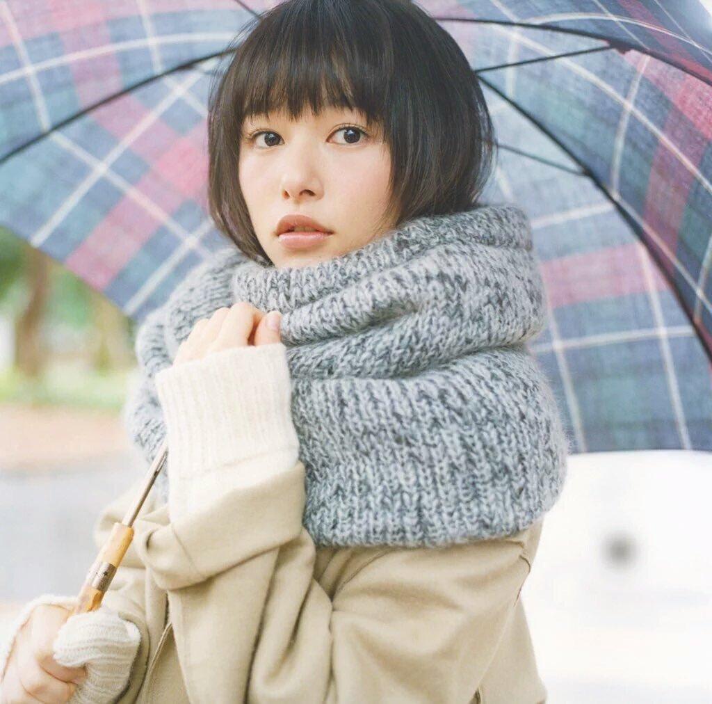 桜井日奈子の髪型
