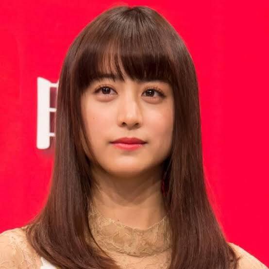 山本美月の髪型