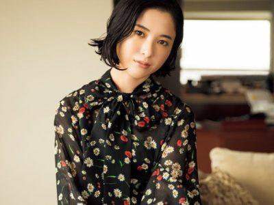 吉高由里子の髪型