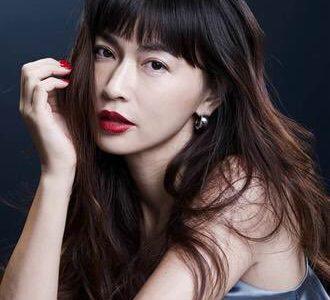 長谷川京子の髪型