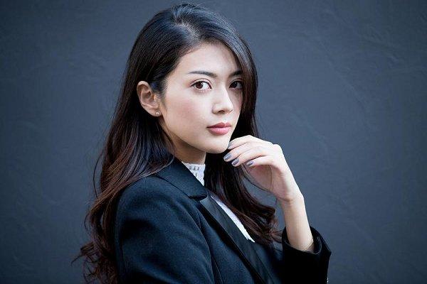 田中道子の髪型