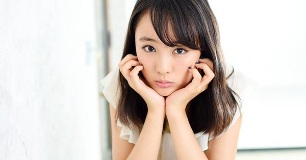 大友花恋の髪型