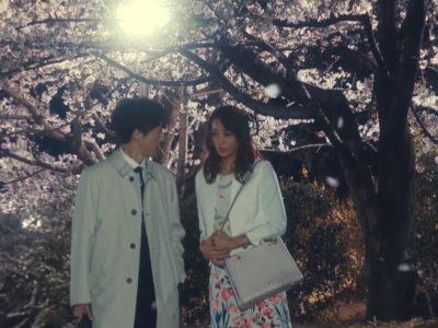高橋メアリージュンの衣装「東京独身男子」