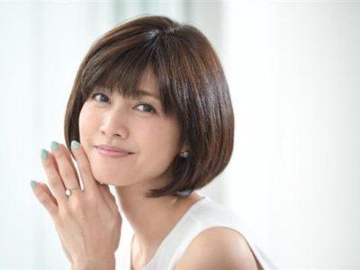 内田有紀の髪型