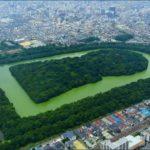 仁徳天皇陵(大仙古墳)、ガッカリ名所、世界遺産登録される
