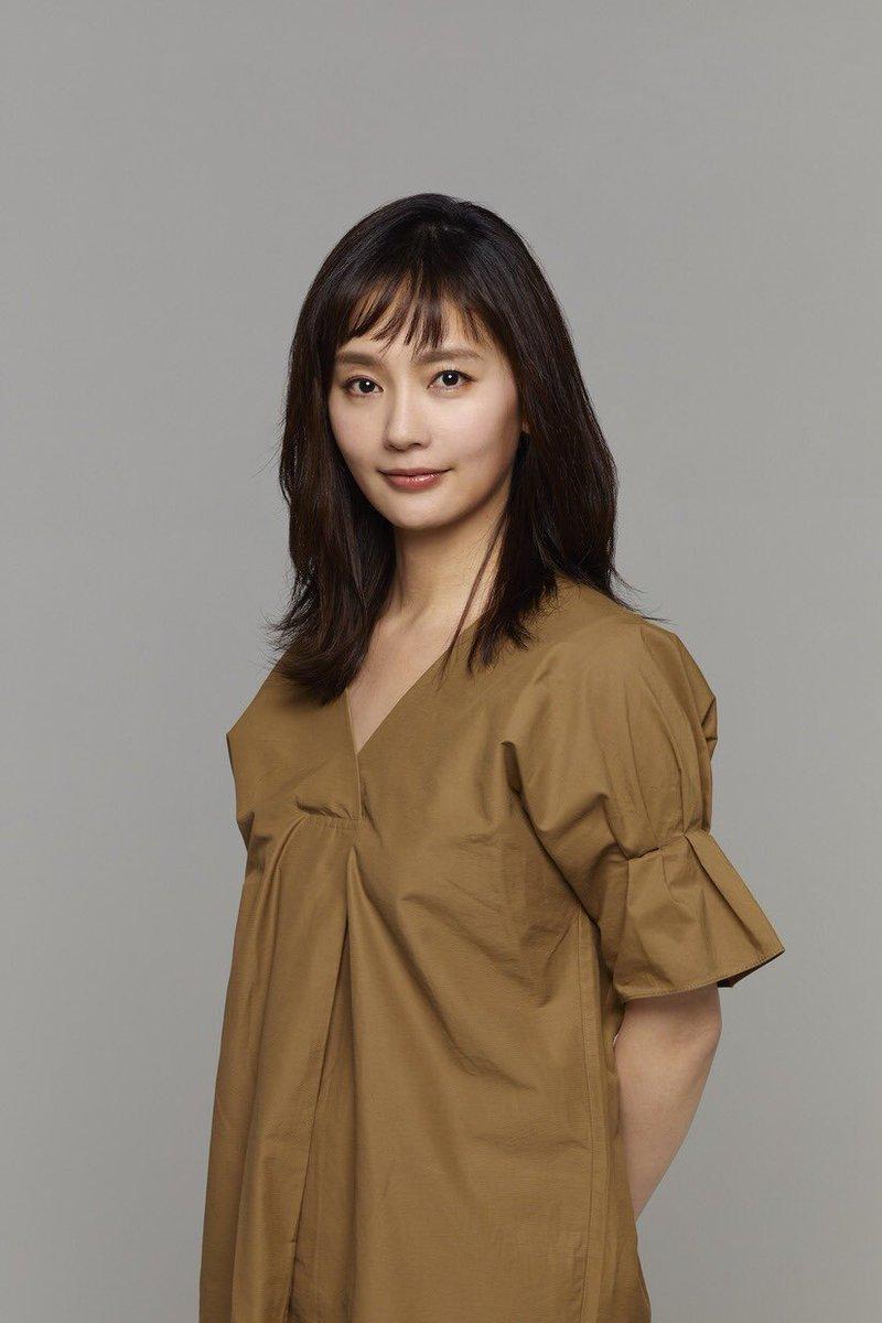 中村ゆりの髪型「パーフェクトワールド」